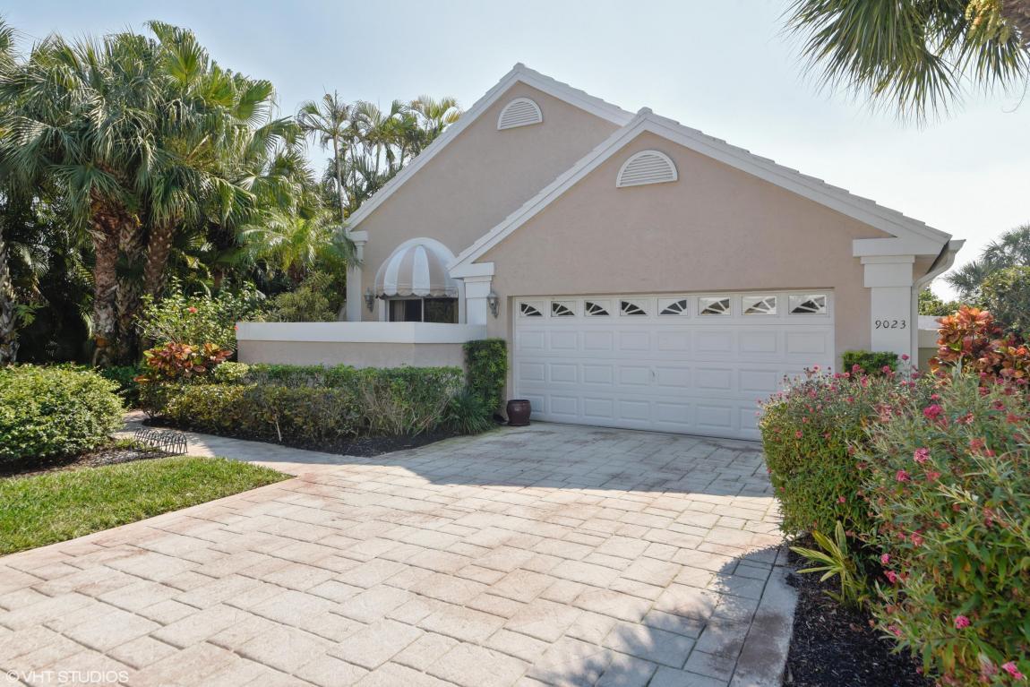 9023 Baybury Lane, West Palm Beach, FL 33411