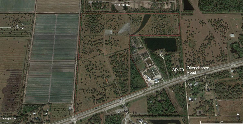 11000 Okeechobee Road, Fort Pierce, FL 34945