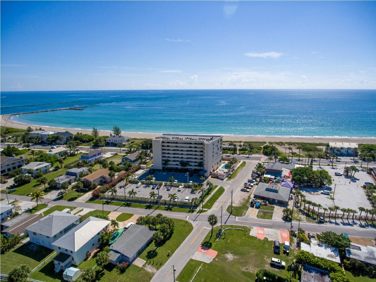 355 S Ocean Drive, Fort Pierce, FL 34949