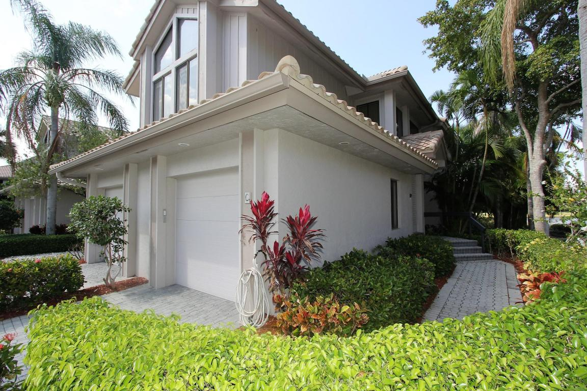 16922 Isle Of Palms Drive, Delray Beach, FL 33484
