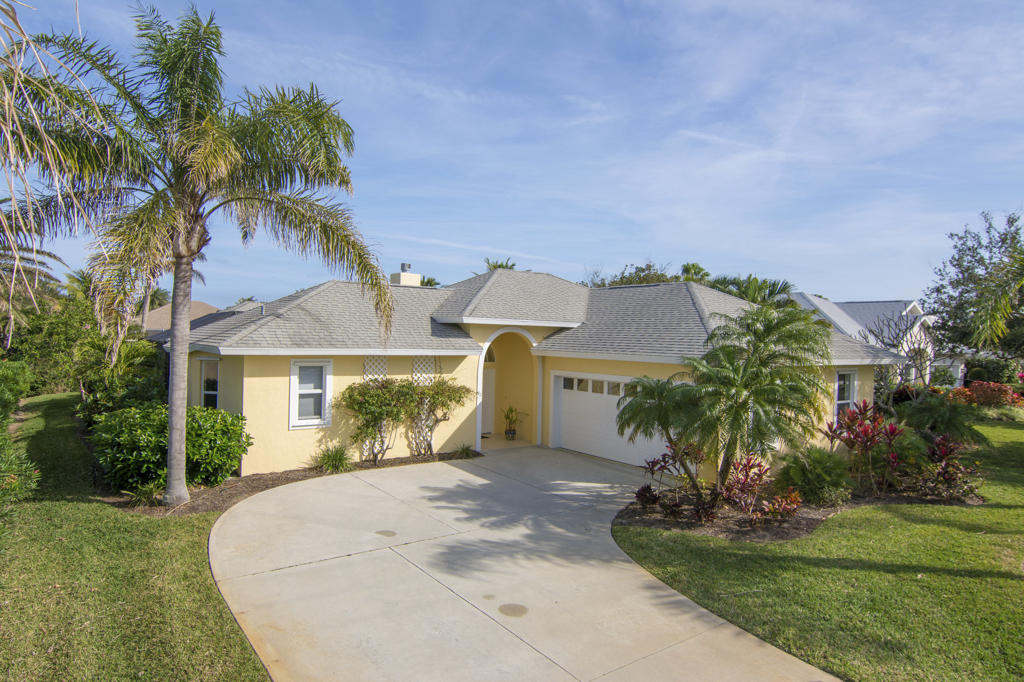1630 Cherrystone Way, Vero Beach, FL 32963