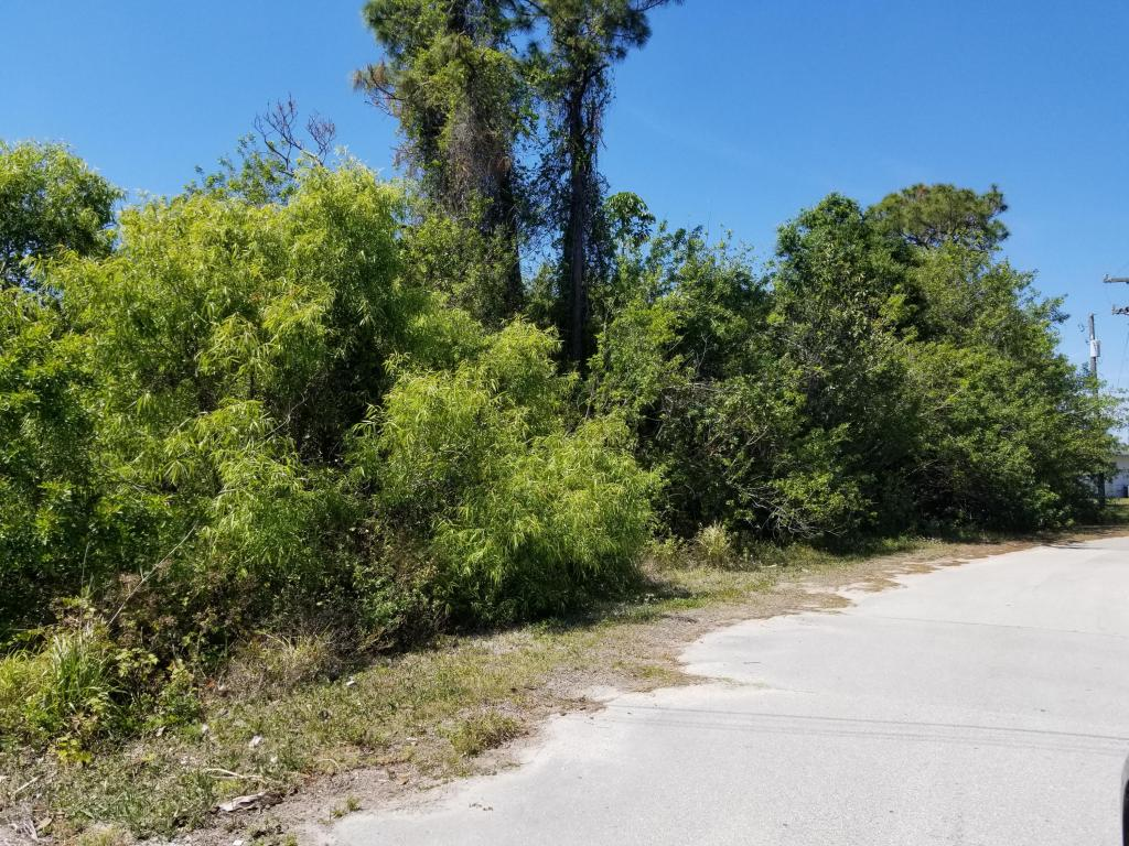 Tbd Se Overhill Dr., Port Saint Lucie, FL 34952