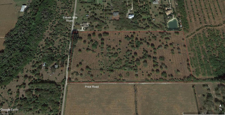 Tbd Eleven Mile & Price Road, Fort Pierce, FL 34945