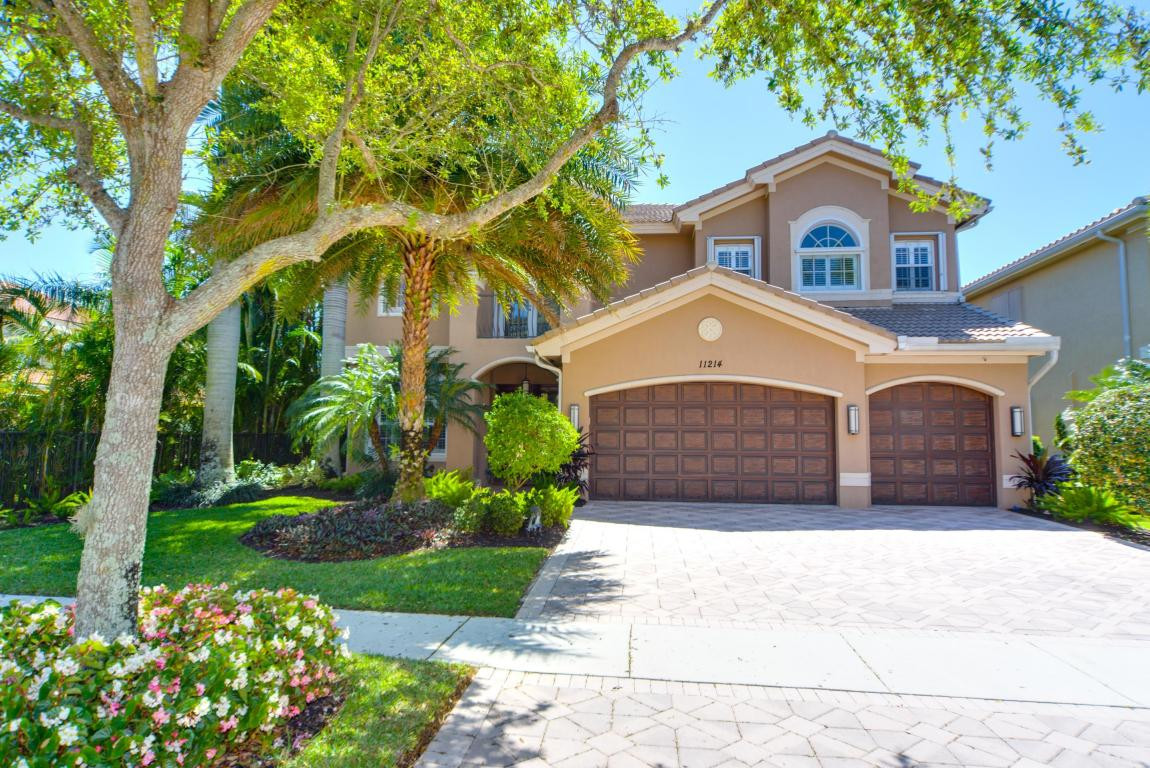 11214 Misty Ridge Way, Boynton Beach, FL 33473