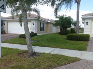 10768 Sw Dardanelle Drive, Port Saint Lucie, FL 34987