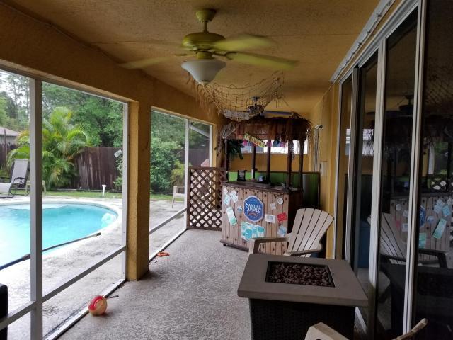 3414 Sw Funtuna Street, Port Saint Lucie, FL 34953