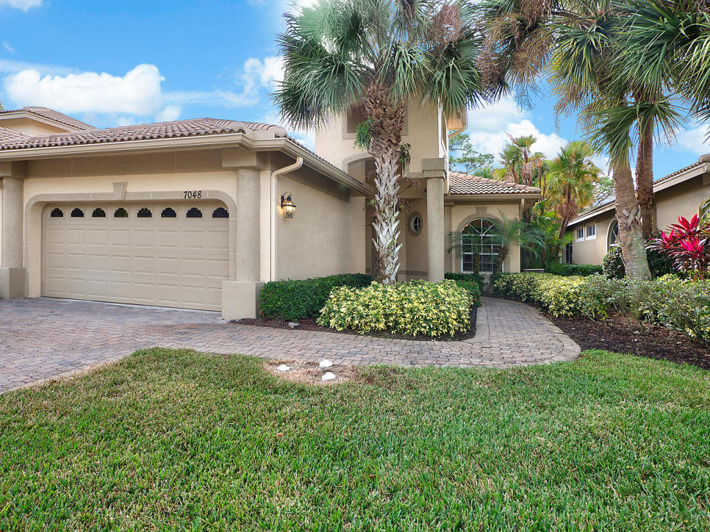7048 Torrey Pines Circle, Port Saint Lucie, FL 34986