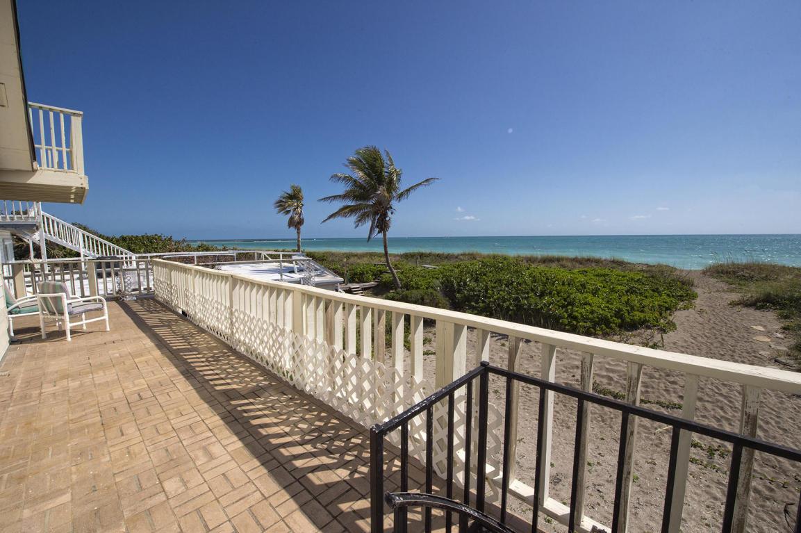 604 S Ocean Drive, Fort Pierce, FL 34950