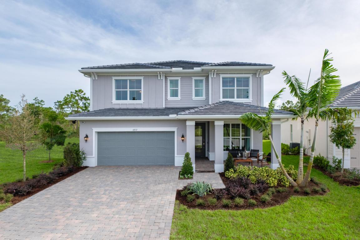 4872 Sw Millbrook Lane, Stuart, FL 34997
