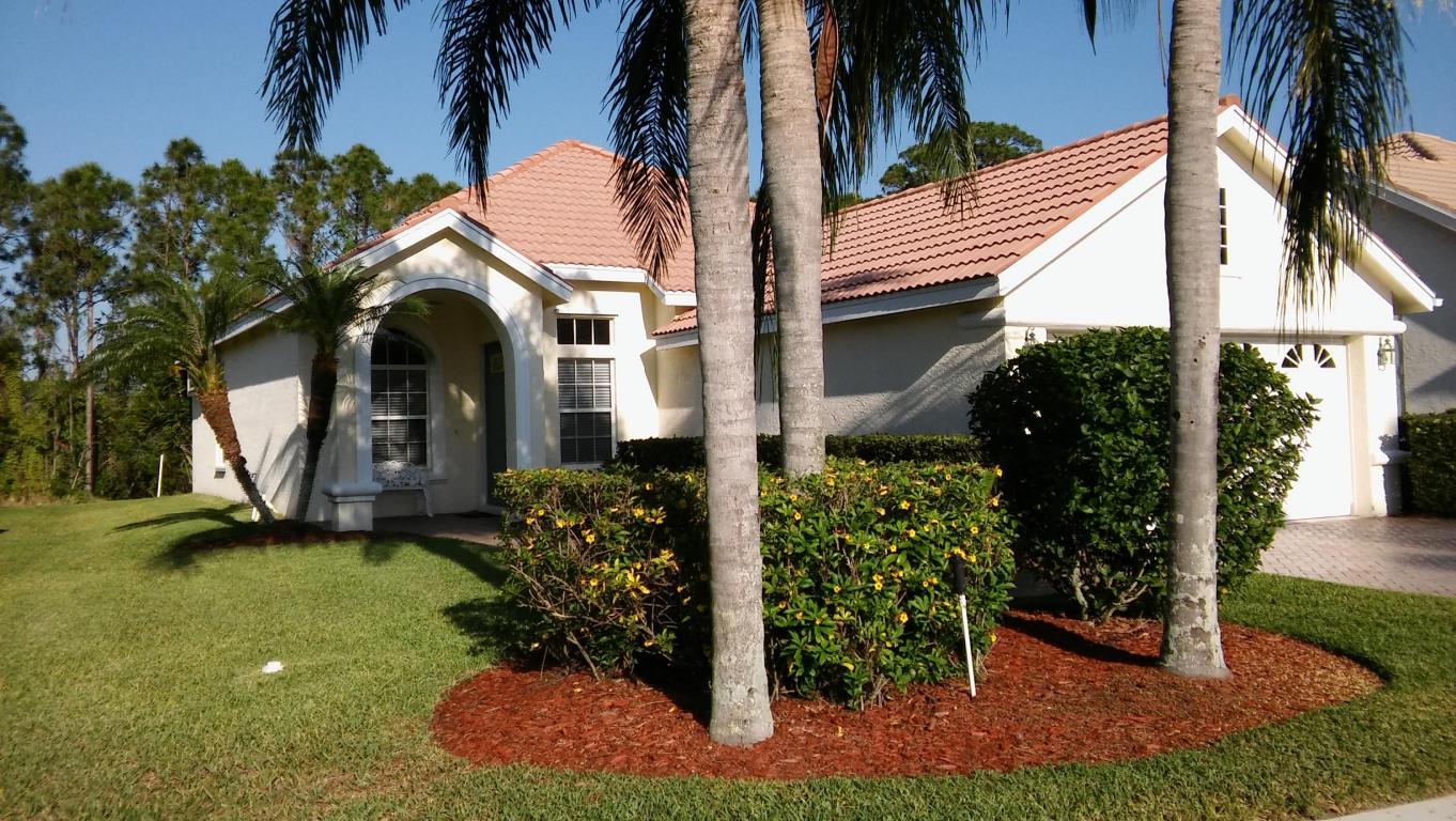 828 Sw St Andrews Cove, Port Saint Lucie, FL 34986