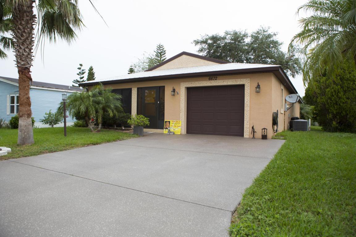 6672 Lila Court, Fort Pierce, FL 34951
