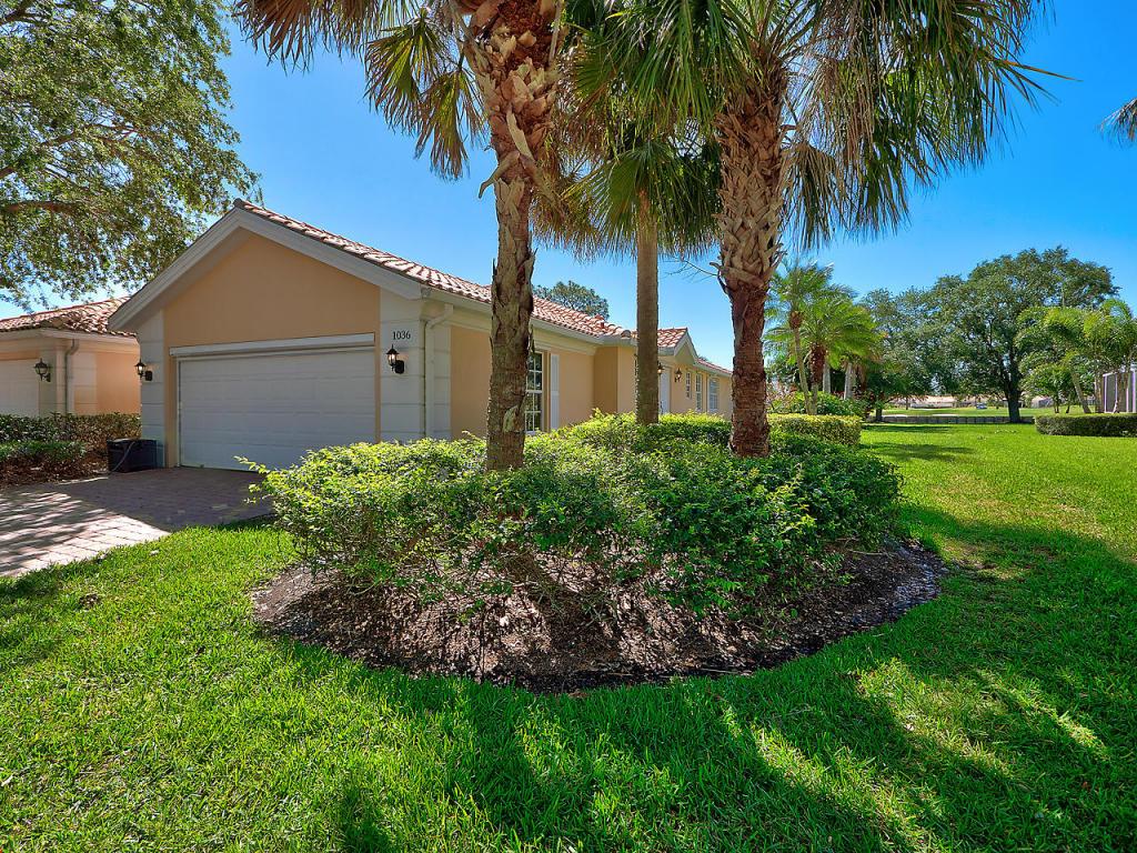1036 Sw Tamarrow Place, Stuart, FL 34997