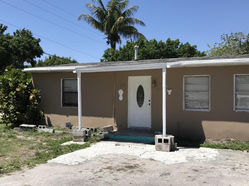 301 N 23rd Street, Fort Pierce, FL 34950