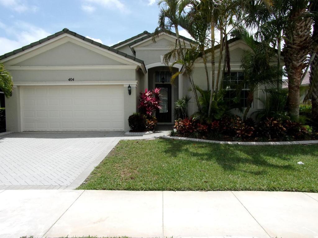 404 Sw Talquin Lane, Port Saint Lucie, FL 34986