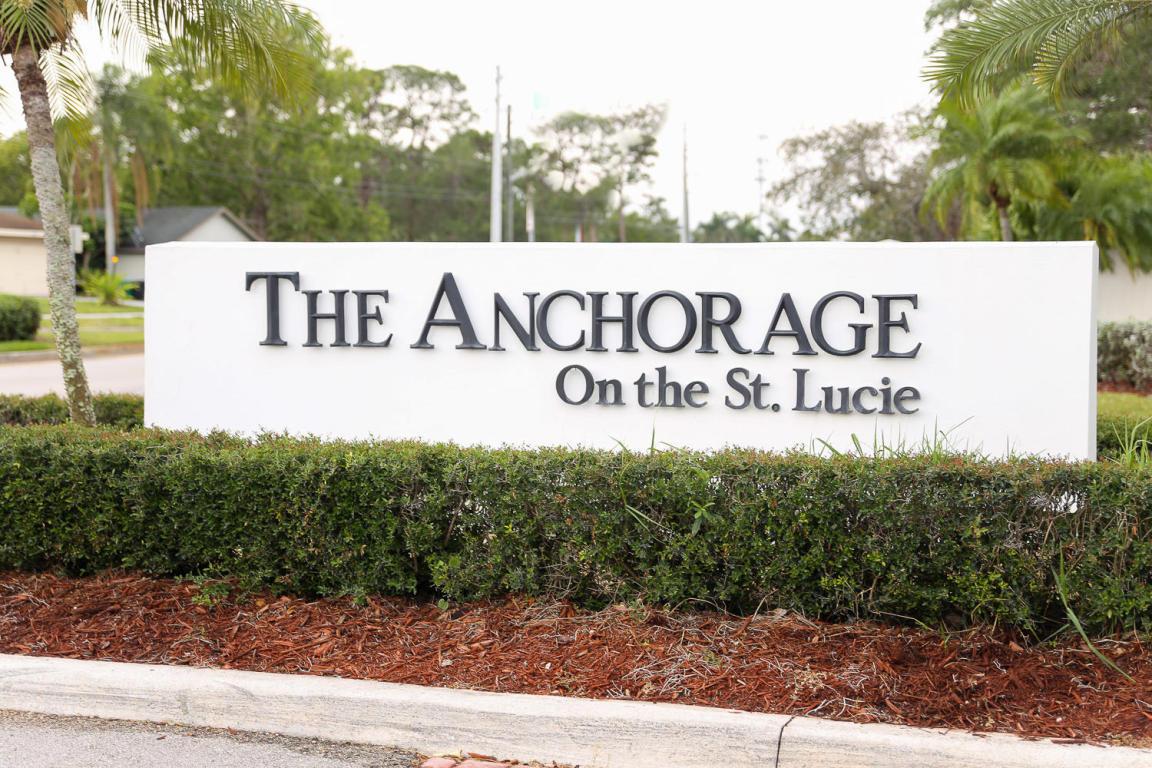 2502 Se Anchorage Cove, Fort Pierce, FL 34952