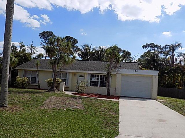 124 Aldea Court, Fort Pierce, FL 34952