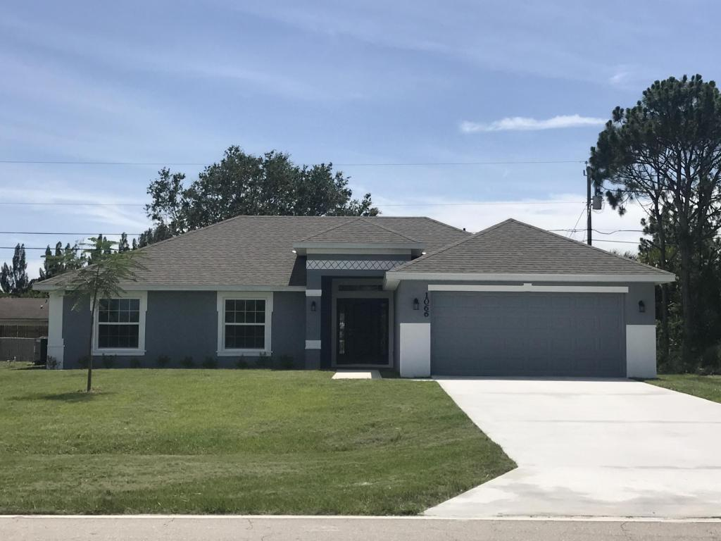 1573 Sw Flagami Road, Port Saint Lucie, FL 34953