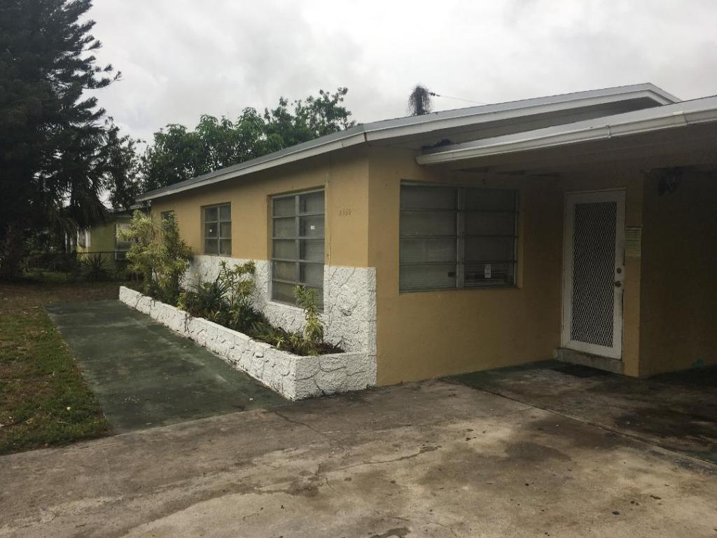 2350 Nw 11th Street, Fort Lauderdale, FL 33311