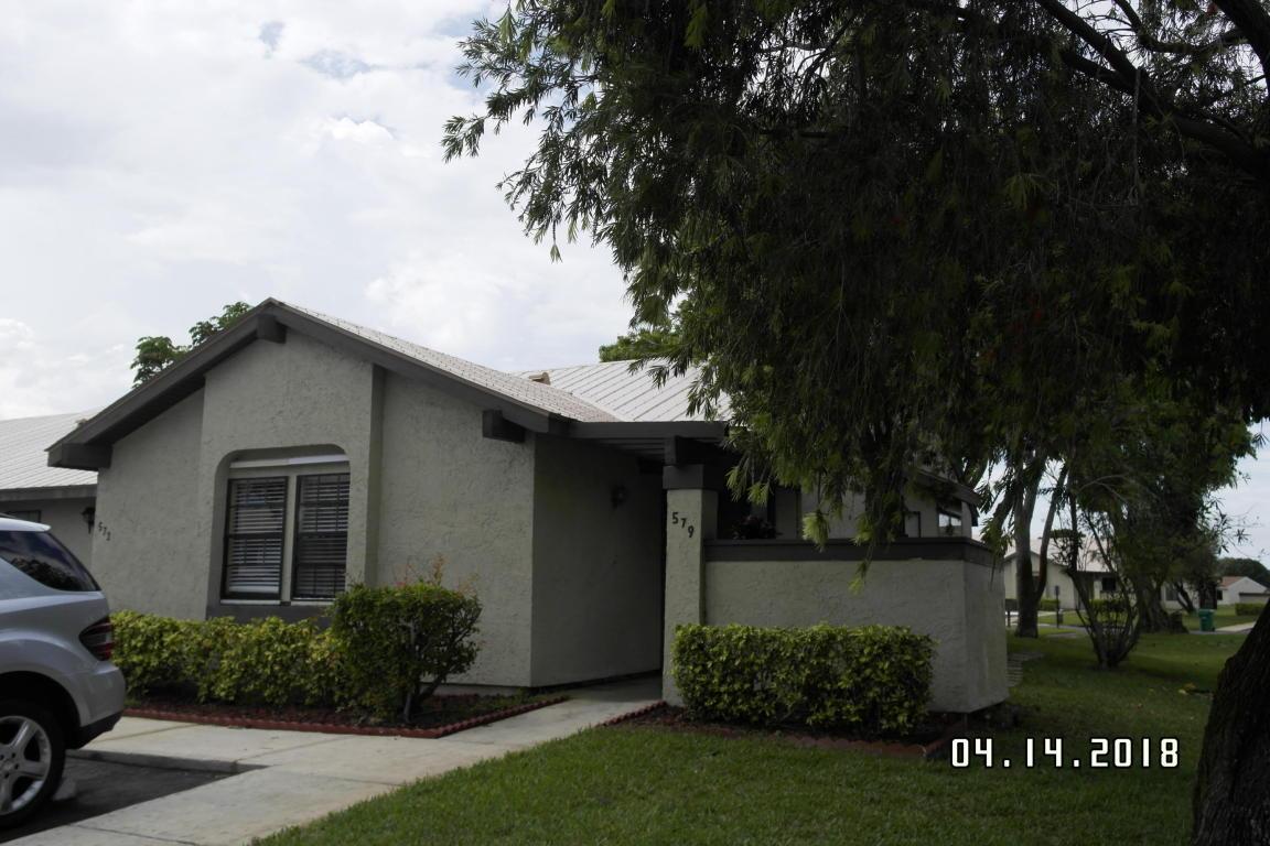 579 Sw Sara Boulevard, Port Saint Lucie, FL 34953