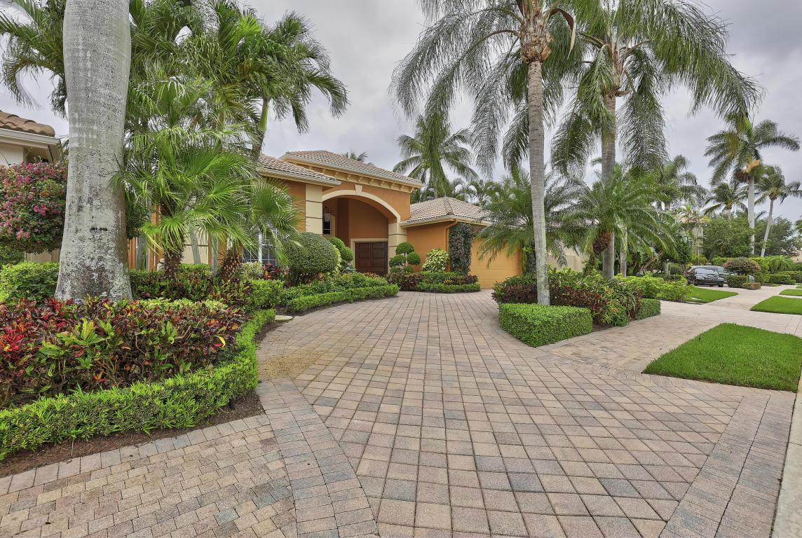 126 Vintage Isle Lane, Palm Beach Gardens, FL 33418