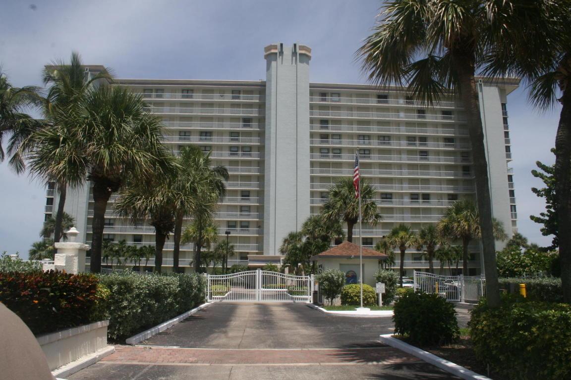 10600 S Ocean Drive, Jensen Beach, FL 34957