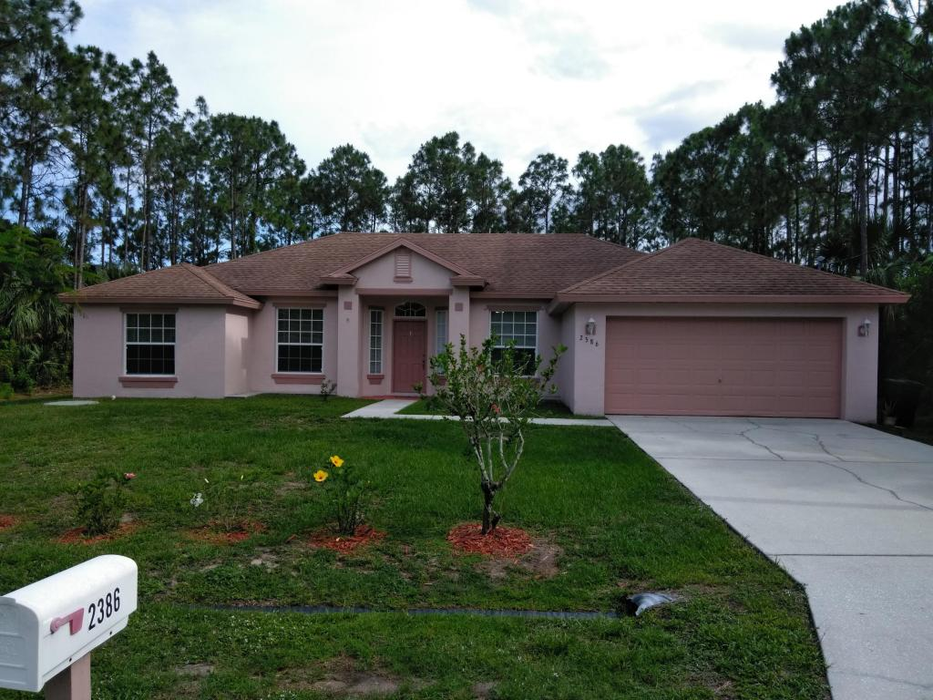 2386 Sw Ranch Avenue, Port Saint Lucie, FL 34953