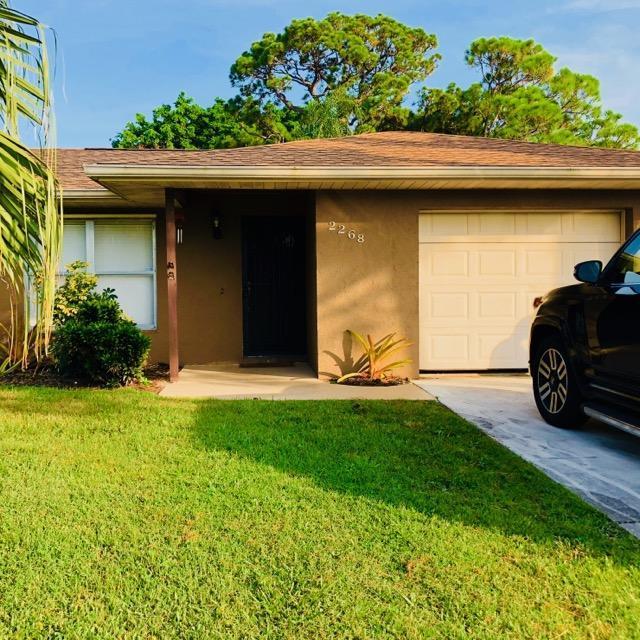 2268 Se Harrison Street, Stuart, FL 34997