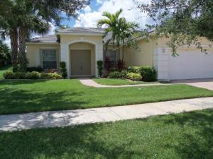 417 Sw Blue Springs Court, Port Saint Lucie, FL 34986