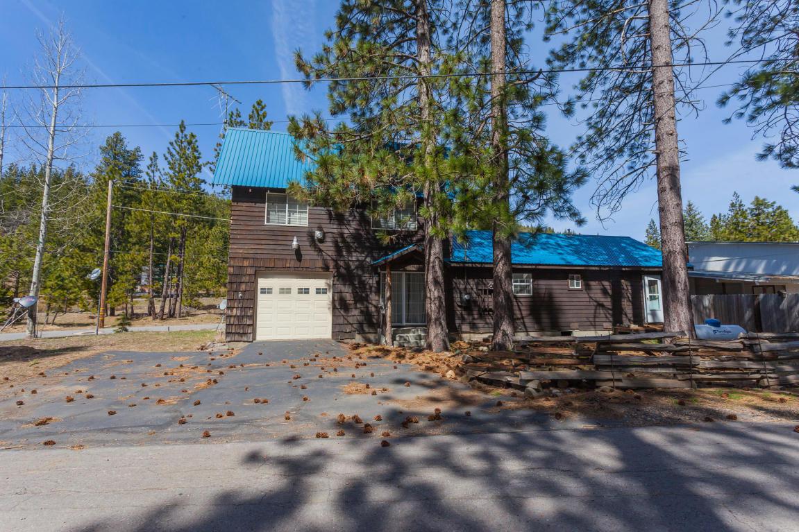 38207 Scenic Ave, Mineral, CA 96063