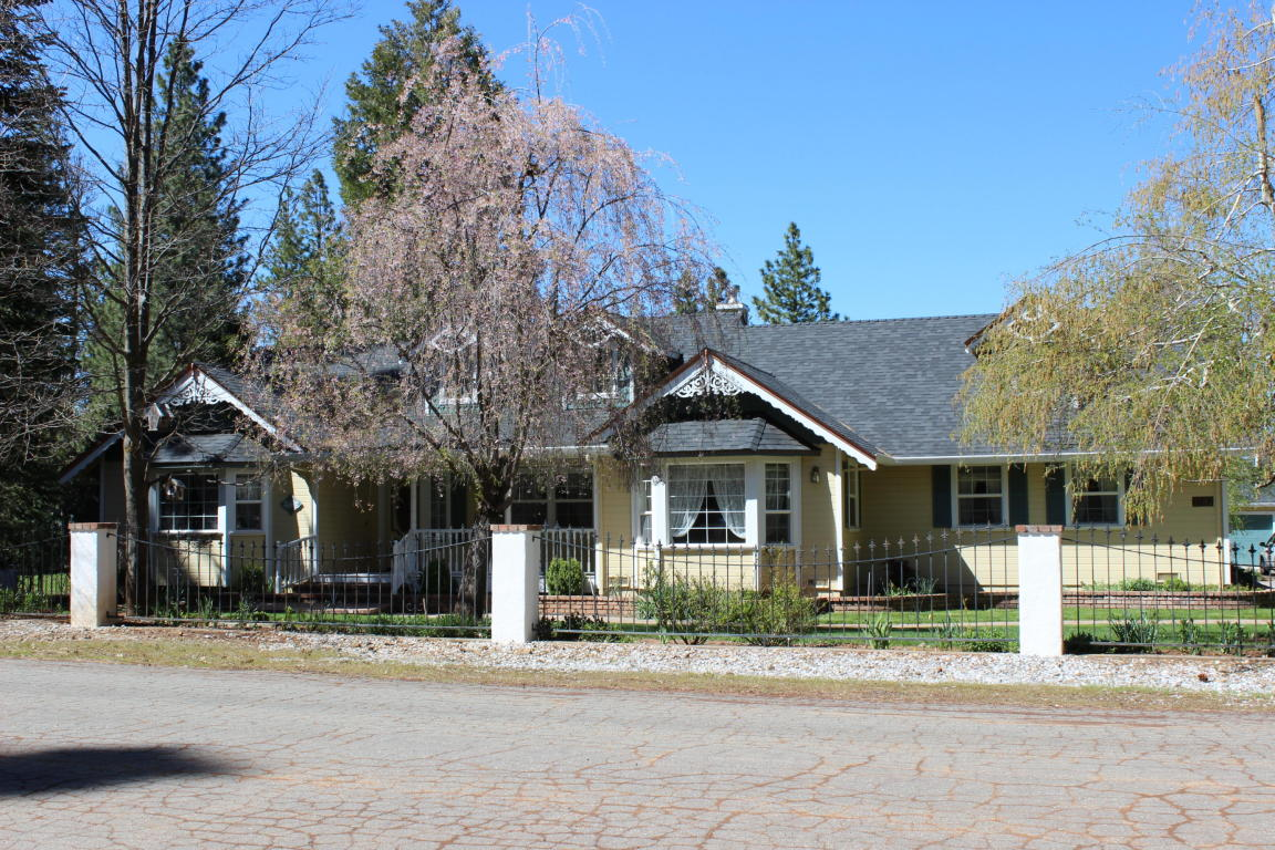 37192 Serpentine Ln, Burney, CA 96013