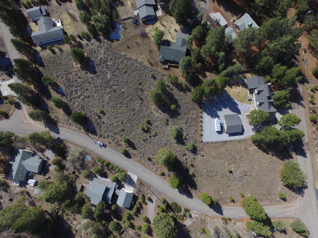 Lot 40 Willow Way, Old Station, CA 96071