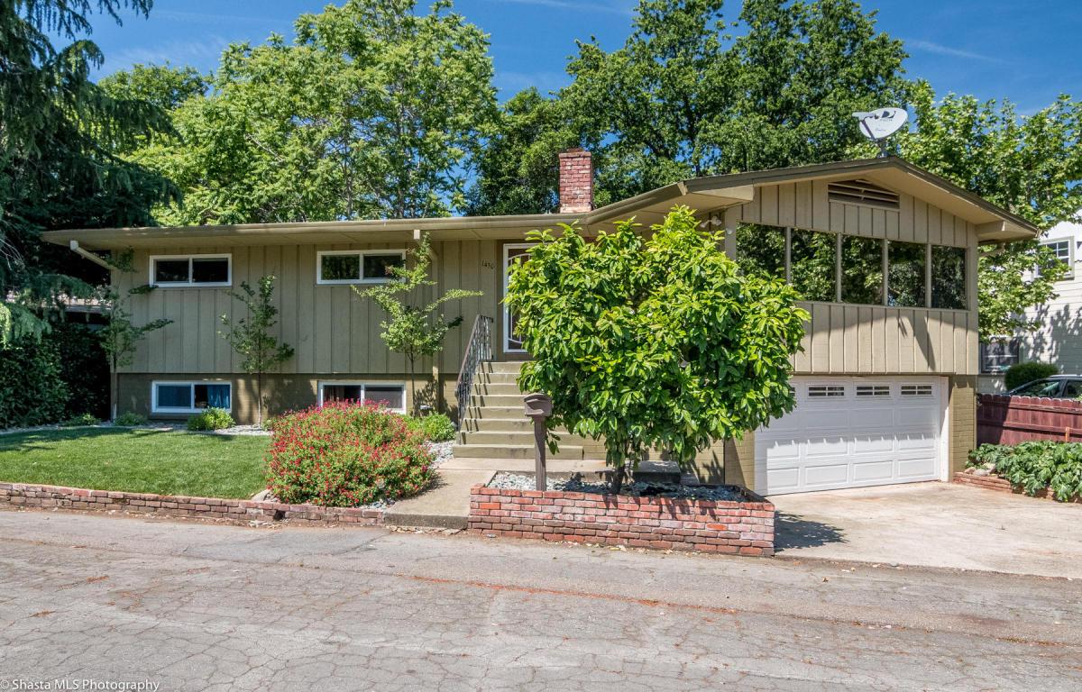 1430 Sonoma St, Redding, CA 96001