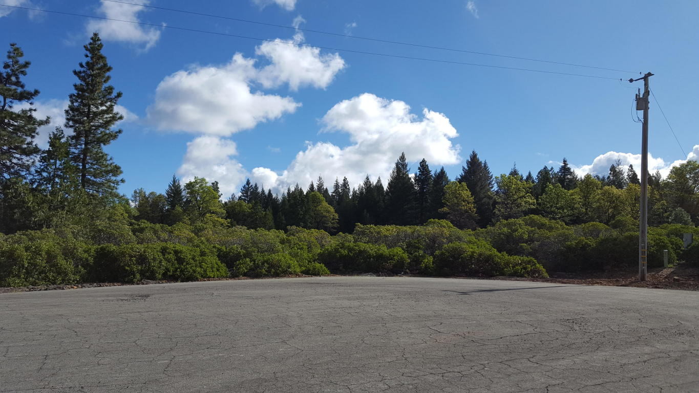 Lot 21 Twin Pine Drive, Shingletown, CA 96088