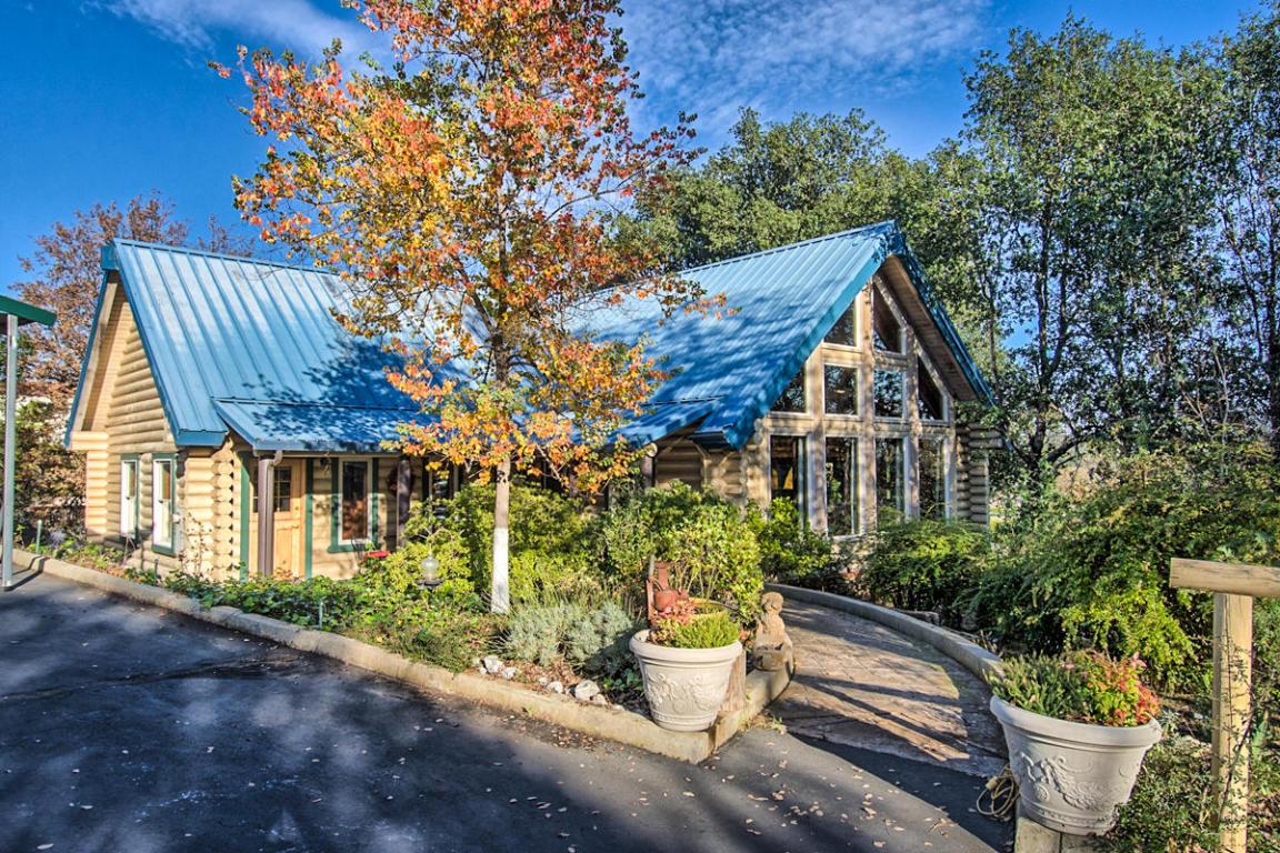3390 Cascade Blvd, Shasta Lake, CA 96019