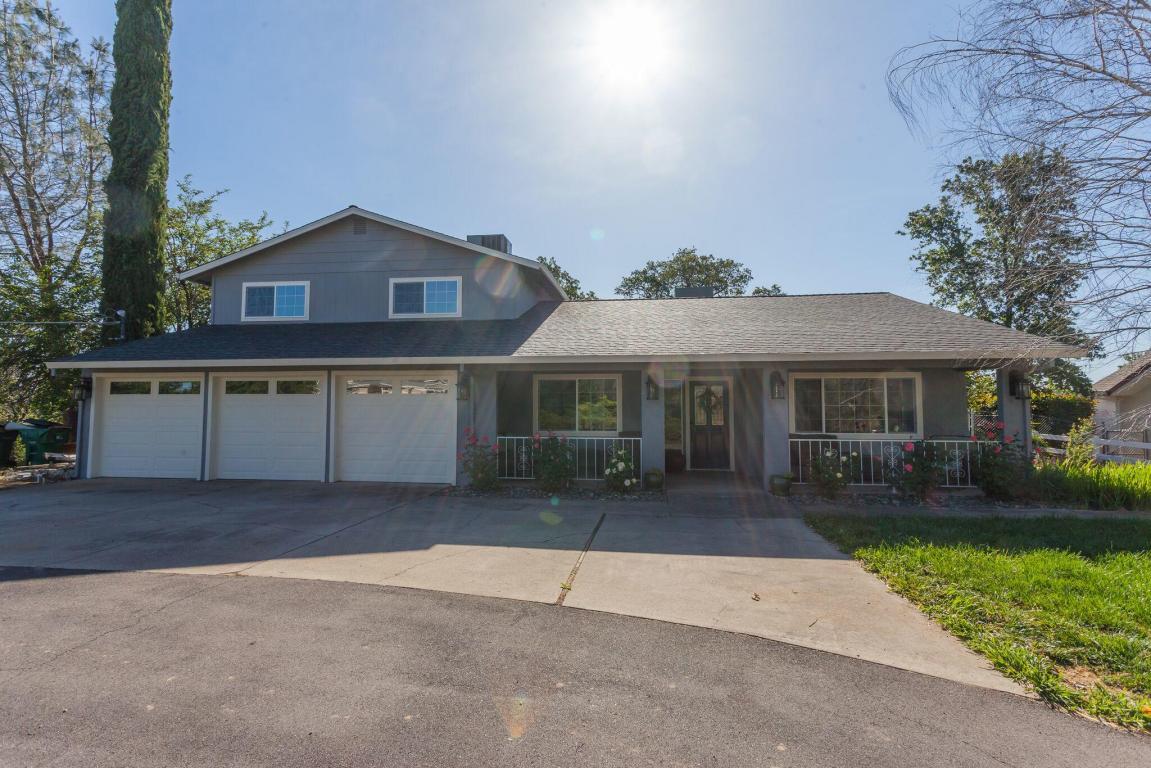 9893 Hillview Dr, Palo Cedro, CA 96073
