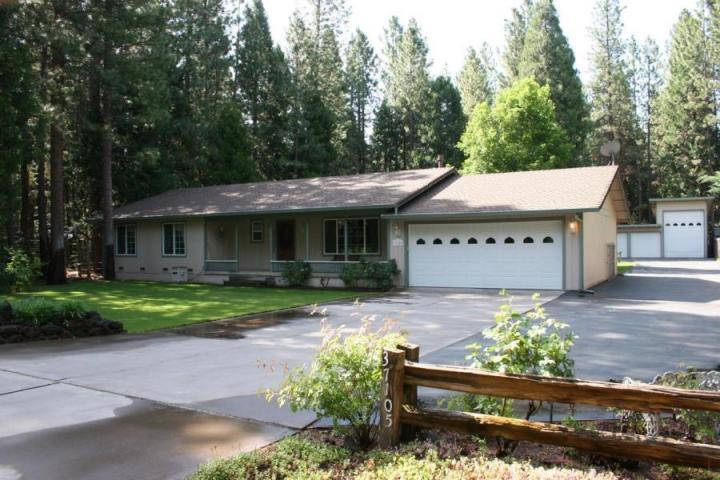 37105 Sapphire Rd, Burney, CA 96013