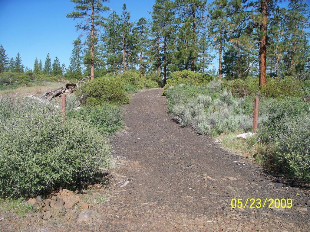 031-560-004, Hat Creek, CA 96040