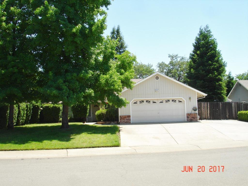 1587 Lavender Way, Redding, CA 96003