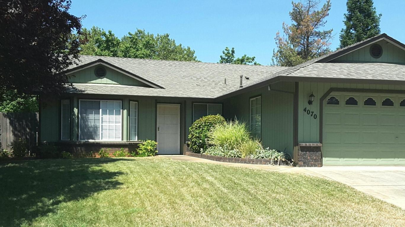 4070 Bowyer Blvd, Redding, CA 96002