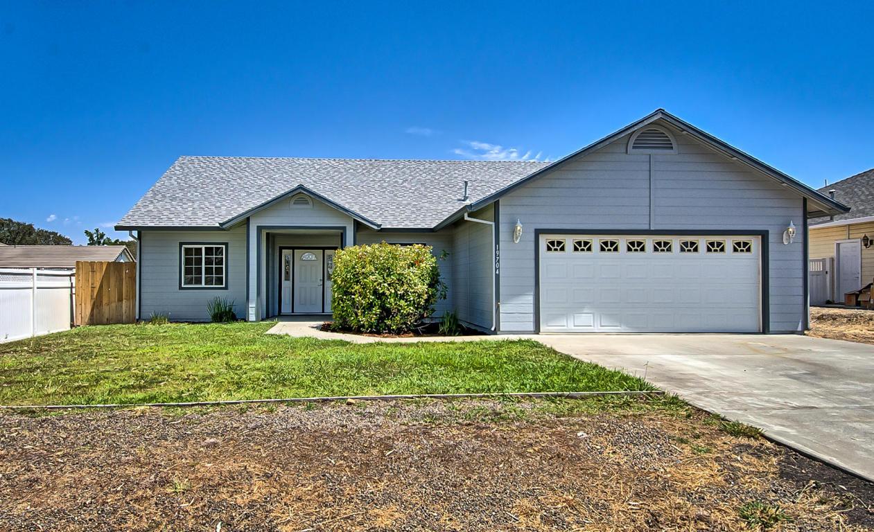 19704 Lake California, Cottonwood, CA 96022