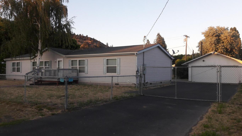 222 N Pine St., Dorris, CA 96023