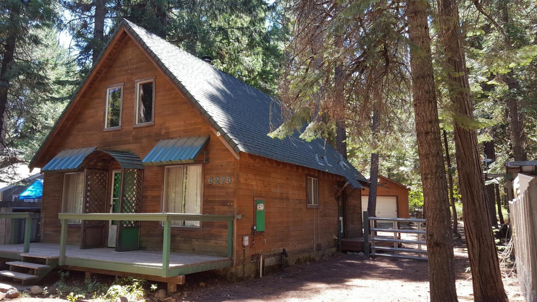 8278 Starlite Pines Rd, Shingletown, CA 96088