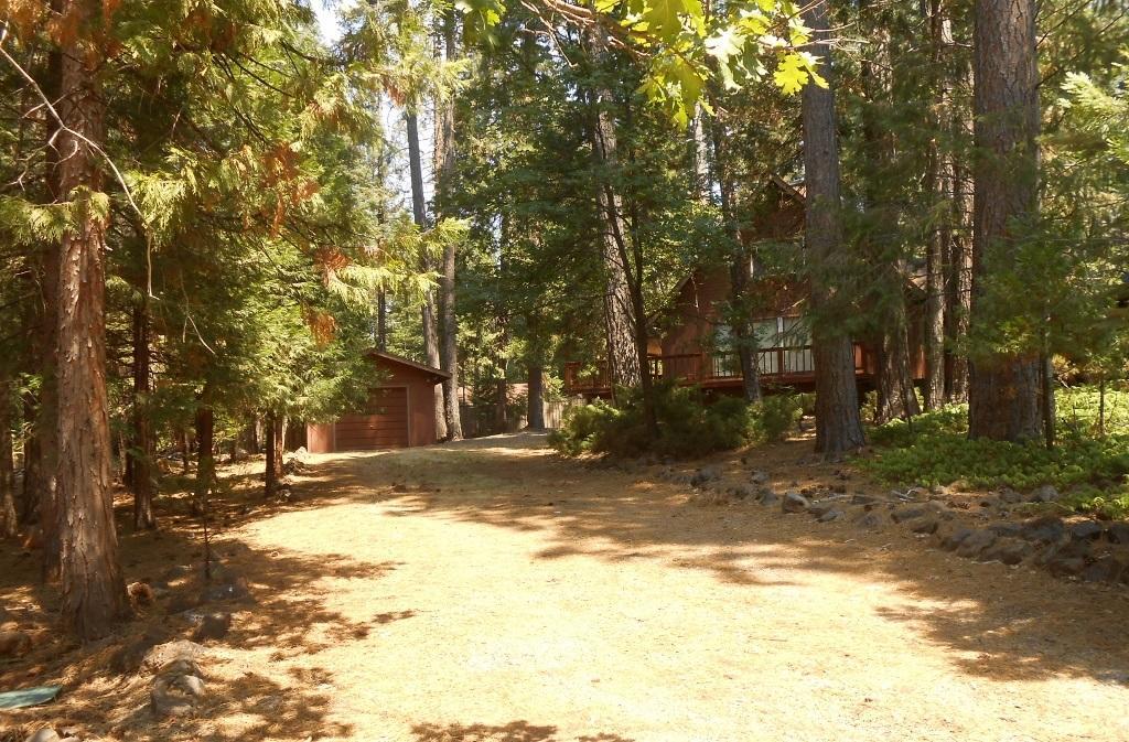 7161 Dogwood Cir, Shingletown, CA 96088
