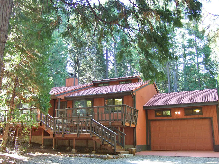 7303 Shasta Forest Drive, Shingletown, CA 96088