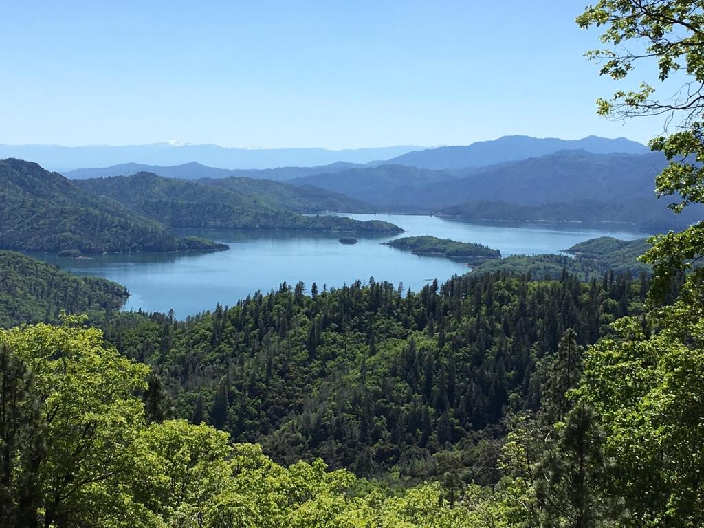 Lone Hawk View, Lakehead, CA 96051