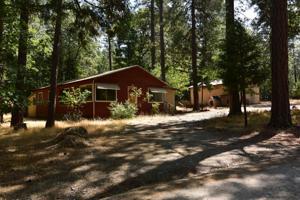 11775 Atkins Rd, Whitmore, CA 96096