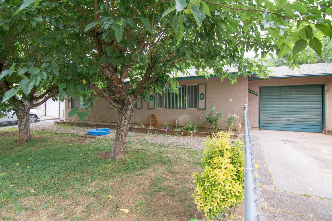 4749 Parker St, Shasta Lake, CA 96019