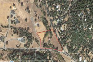 War Admiral Way 4.99 Acres, Redding, CA 96003