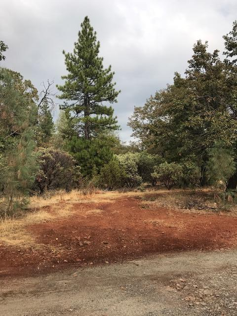 Hufford Ranch Road, Whitmore, CA 96096