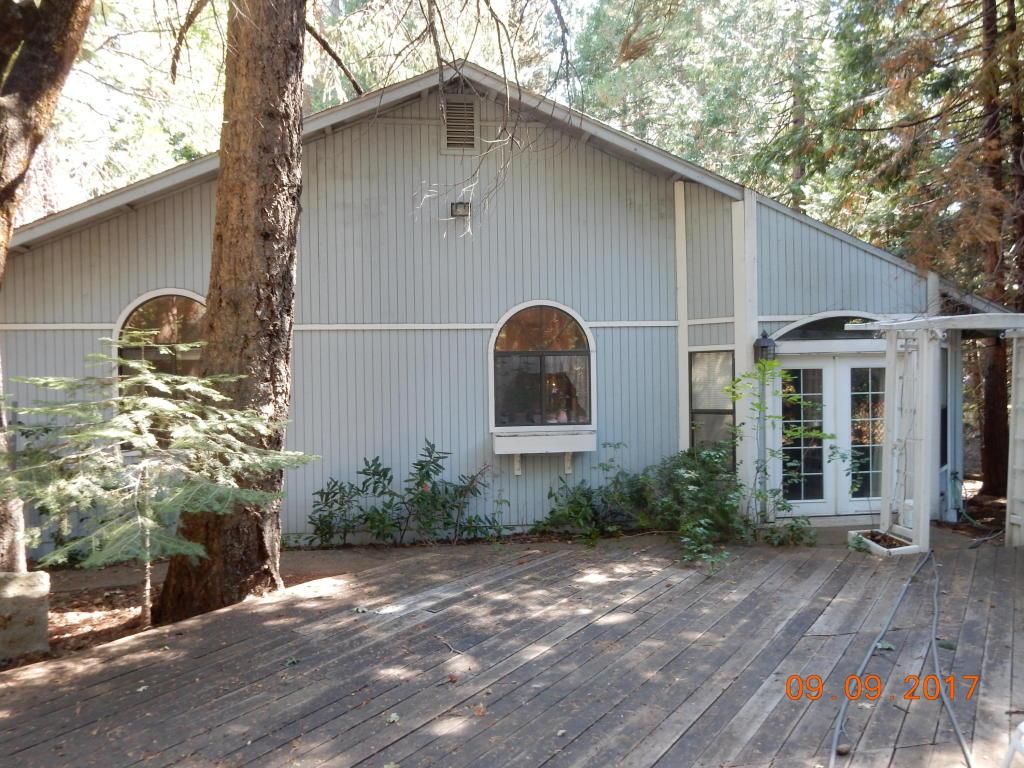 8372 Starlite Pines Rd., Shingletown, CA 96088